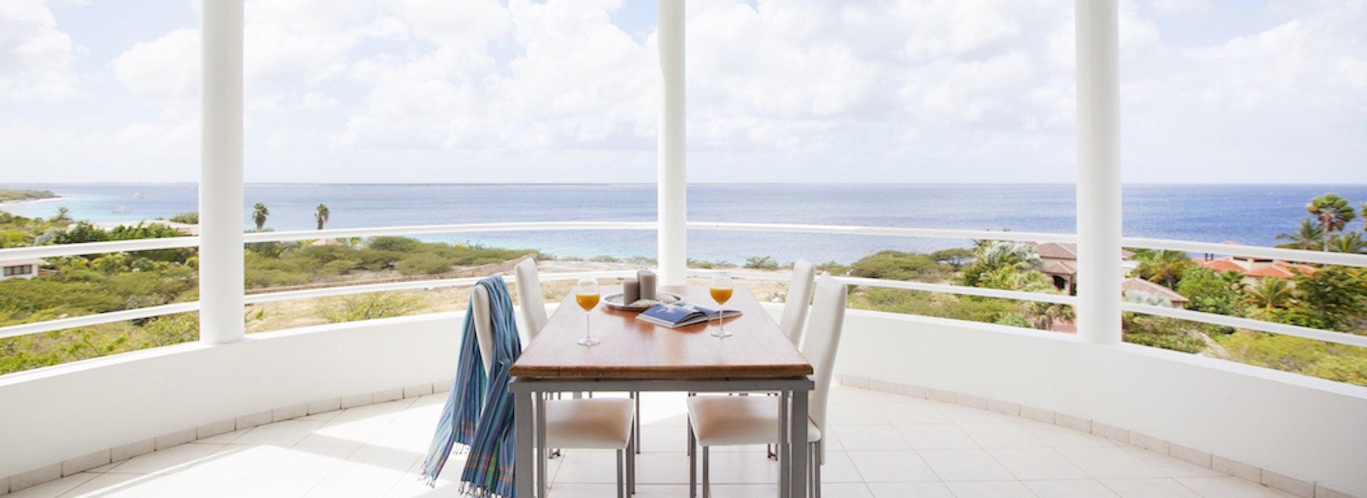 Villa Azul Bonaire