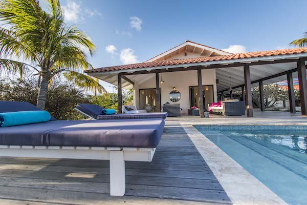 Villa Anaphine Bonaire