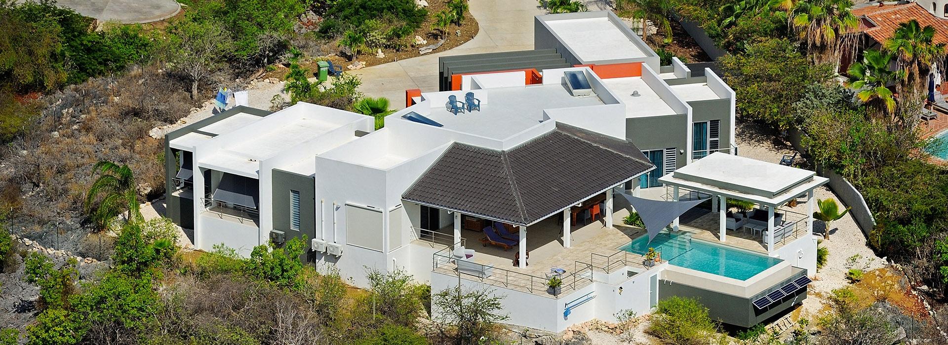 Brisa y Vista Bonaire rental