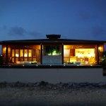Sunset Beach Lodges