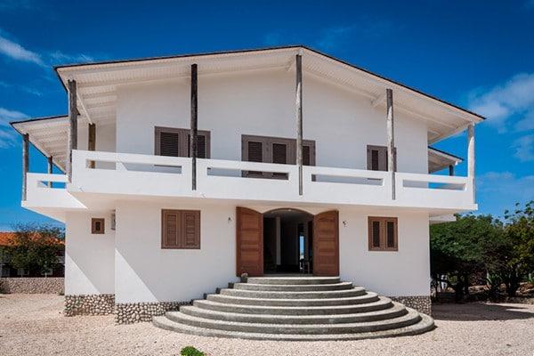 Villa Punto Blanku