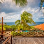 Villa Anaphine Ocean-View