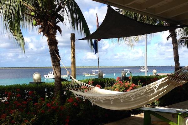 Villa Trepanier Bonaire