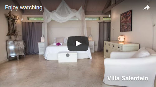Video Villa Salentein Bonaire