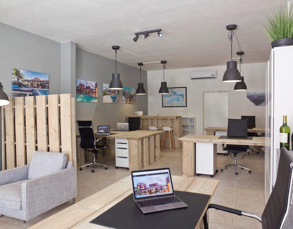 Qvillas Office