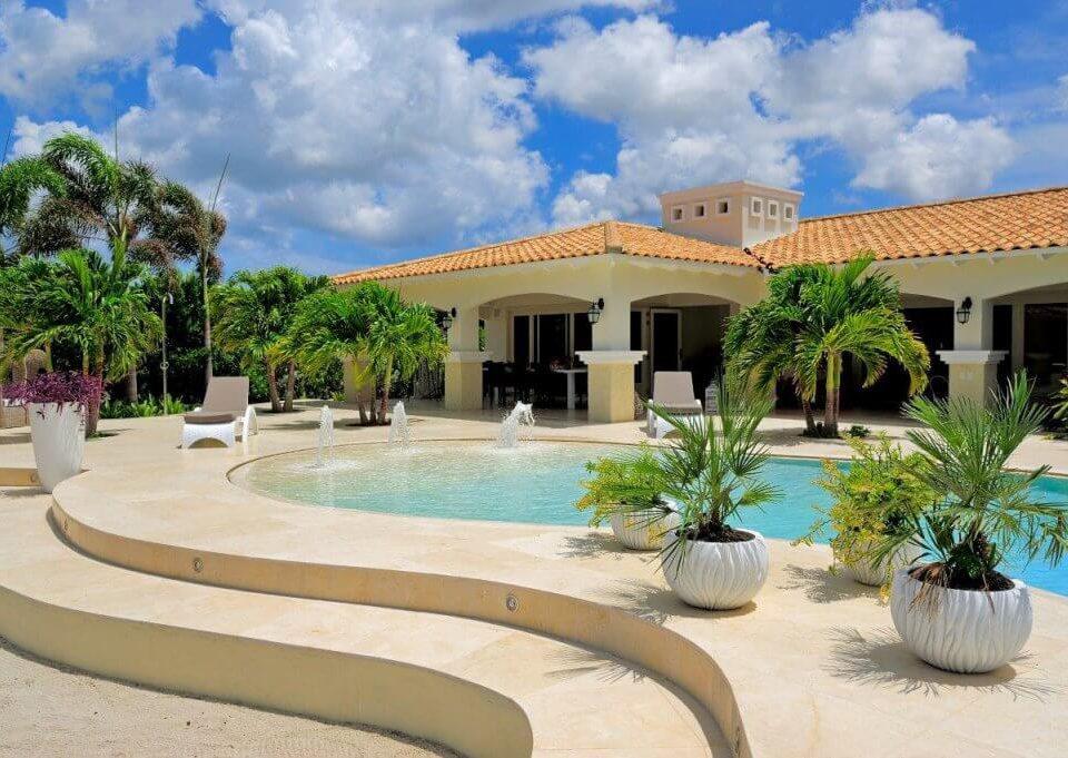 Beautiful villa Alvaro
