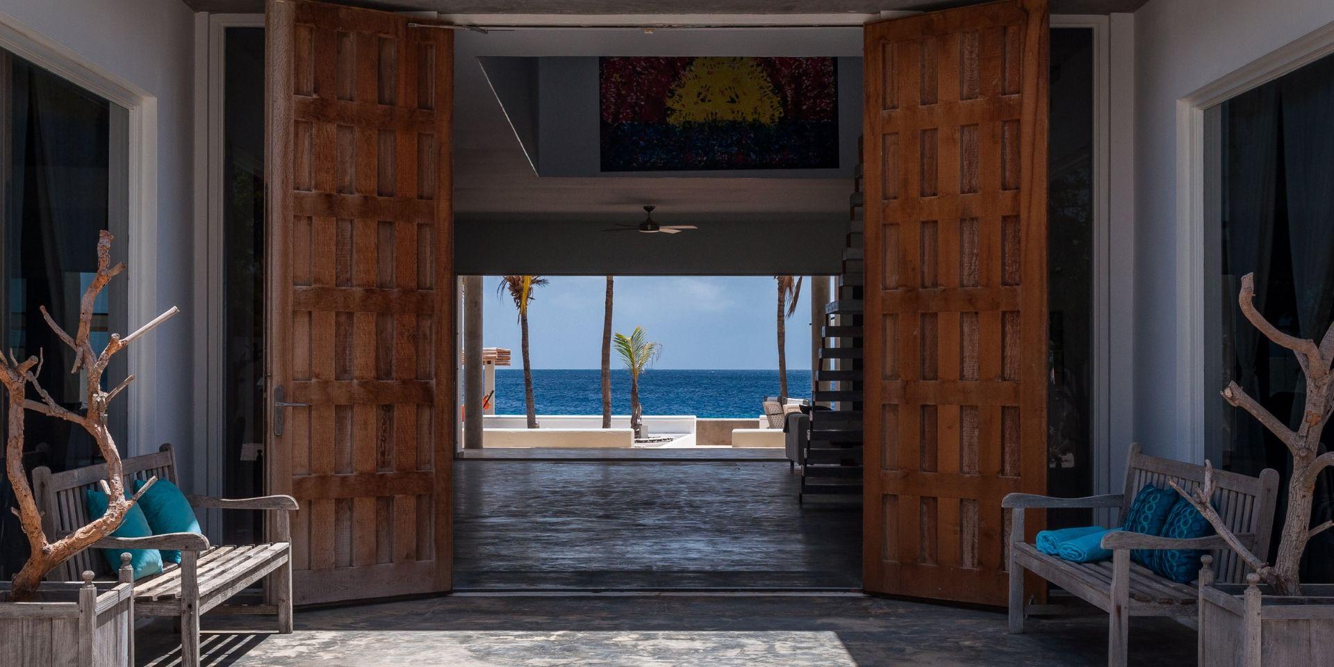 Villa Kwadrangolo - Luxury Villa Rental - Realty - Property Management - QVillas