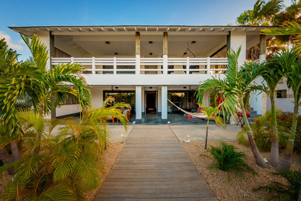Gardenvilla Piet Boon