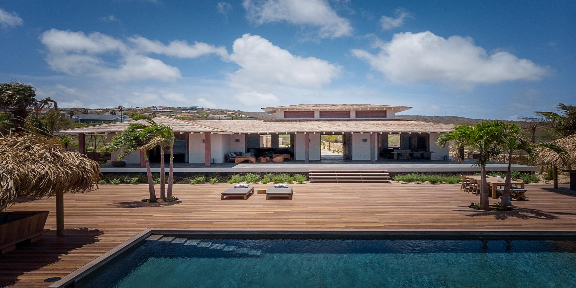 Beach House Sabrea