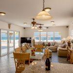 Living room villa, living room bonaire, ocean view, Ocean view, villa ocean, ocean property, white villa, villa for sale, for sale, bonaire, for sale bonaire, villa for sale bonaire, villa