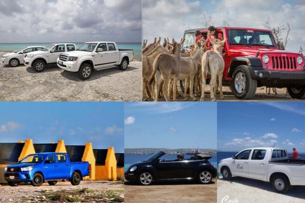 Car Rental Bonaire