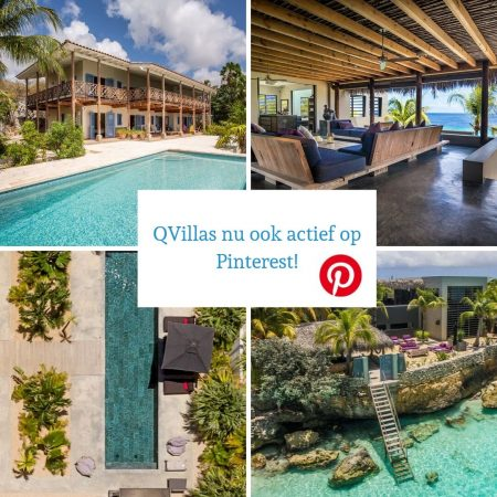 QVillas active on Pinterest