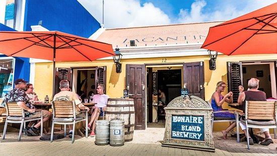 bonaire brewery