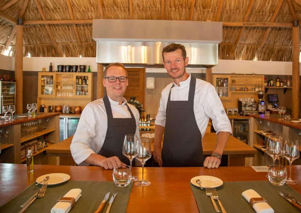 chefs bonaire