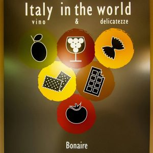 italy in the world