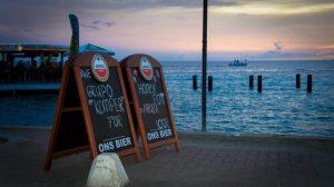 karel's beach bar