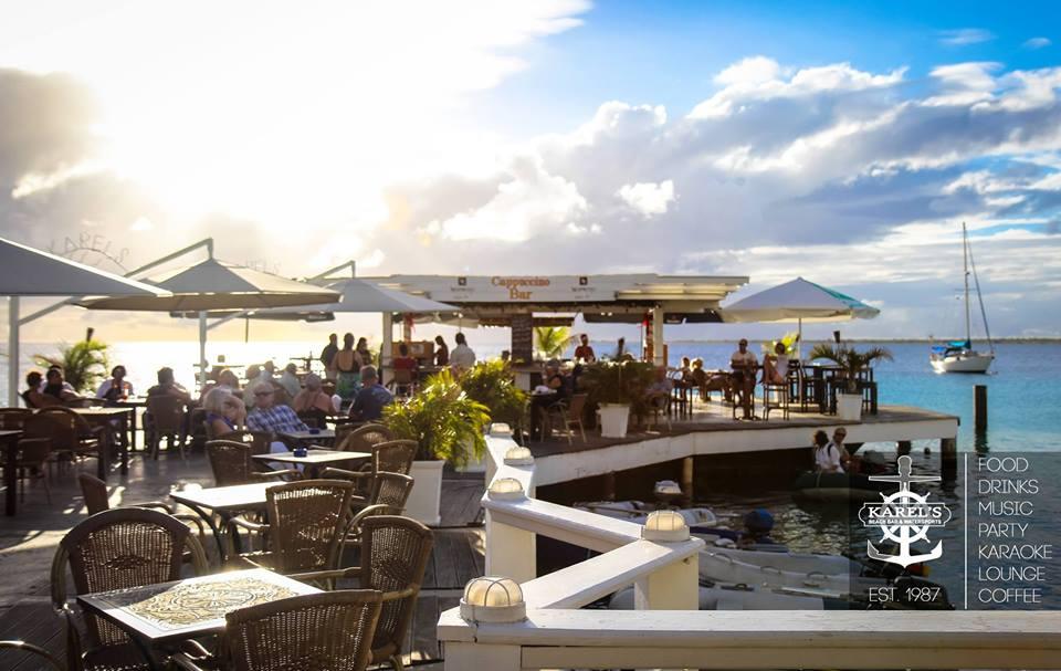 karels beach bar