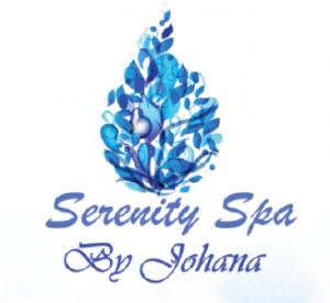 serenity spa logo