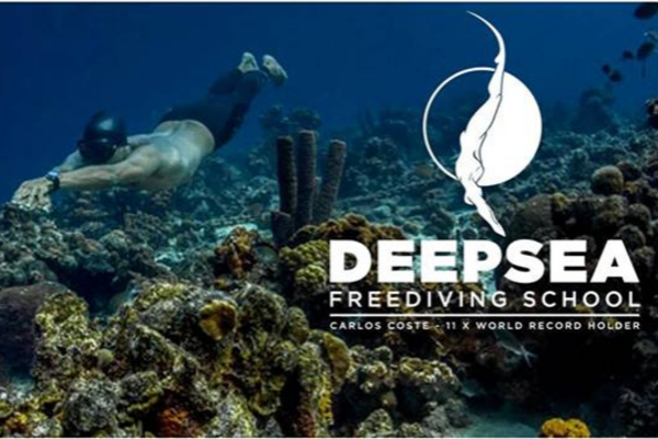 deepsea freediving