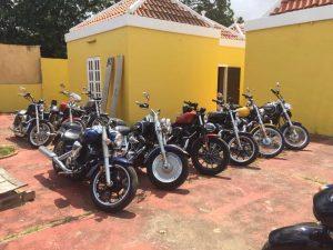 scuba bikers bonaire