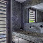 Pure36 P30 bathroom